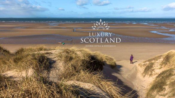 Der Newsletter von Luxury Scotland für den Monat April 2021 hat viel Neues von den schönsten 5-Sterne Hotels in Schottland zu berichten