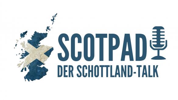 Die erste Episode von ScotPad, dem Schottland-Podcast von Wilfried Klöpping und Thorsten Ising, ist jetzt online