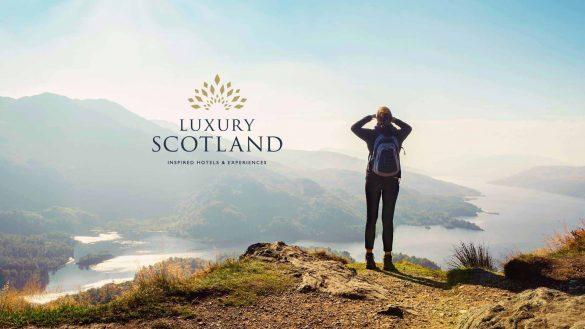 Der Juli 2021 Newsletter von Luxury Scotland hat viel Neues und attraktive Angebote aus der gehobenen Hotellerie zu bieten
