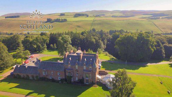 Der August-Newsletter von Luxury Scotland hat viel Neues und aktuelle Angebote zu bieten
