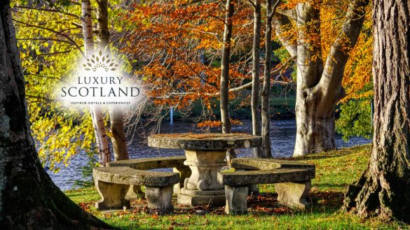 Der aktuelle September-Newsletter 2021 von Luxury Scotland hat viel Neues und attraktive Angebote zu bieten